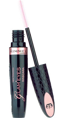 Review of Rimmel London Glam Eyes Mascara