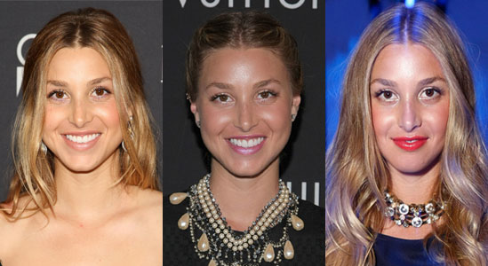 Which Lipstick Looks Best on Whitney Port?