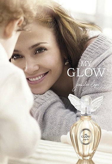 Jennifer Lopez Launches My Glow