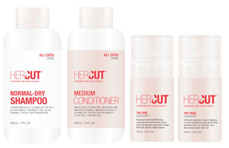 HerCut Products