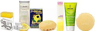 The Best Lemon Beauty Products
