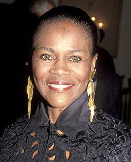 Bella Donna: Cicely Tyson