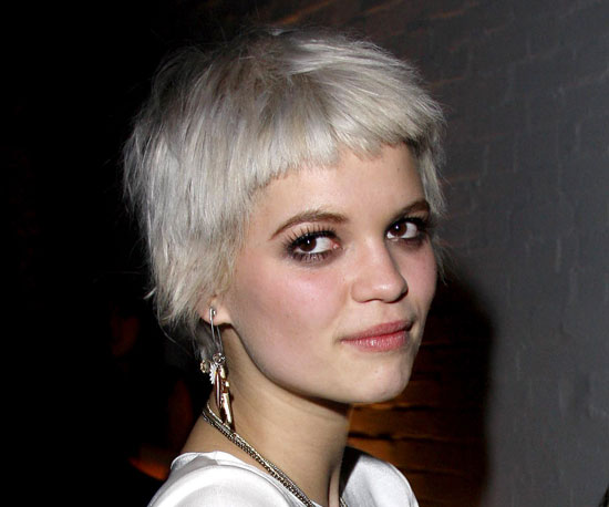 pixie geldof height