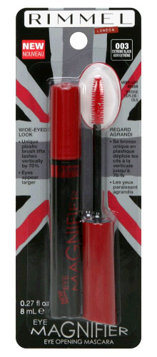 Reader Review of the Day: Rimmel Eye Magnifier Eye-Opening Mascara