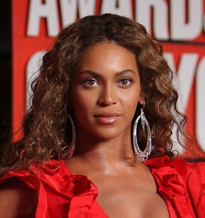 Photos of Beyonce Knowles at the 2009 MTV Video Music Awards