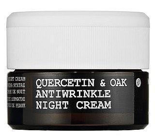 Monday Giveaway! Korres Quercetin & Oak Antiwrinkle Night Cream