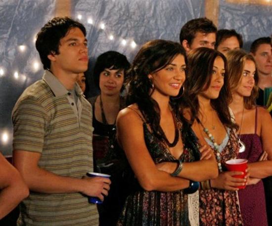 """Gossip Girl Beauty Quiz: Episode 2 """"The Freshmen"""""""