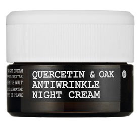 Tuesday Giveaway! Korres Quercetin & Oak Antiwrinkle Night Cream