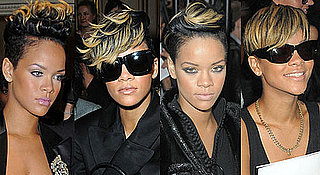 Which Hairstyle Do You Prefer on Rihanna?