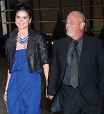 Billy Joel Splits Up With Katie Lee Joel