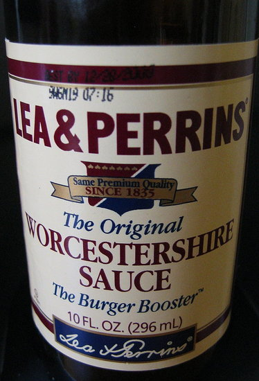 What Is Worcestershire Sauce?
