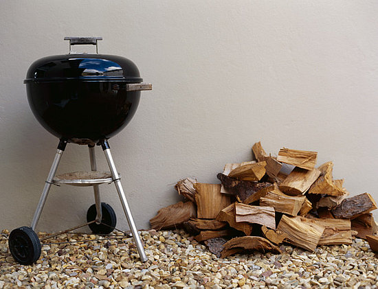 Do You Grill With Gas or Charcoal?
