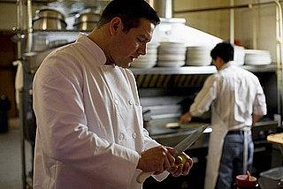 Does Star Chefdom Affect a Restaurant Kitchen?