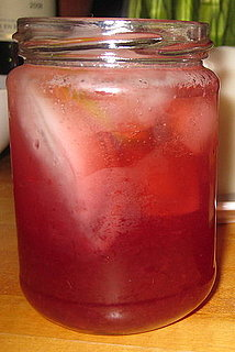 Cherry Gin Cocktail Recipe
