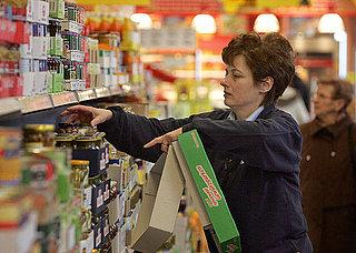 Sales Surge at Salvage Supermarkets