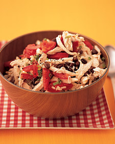 Southwestern Chicken Salad Recipe