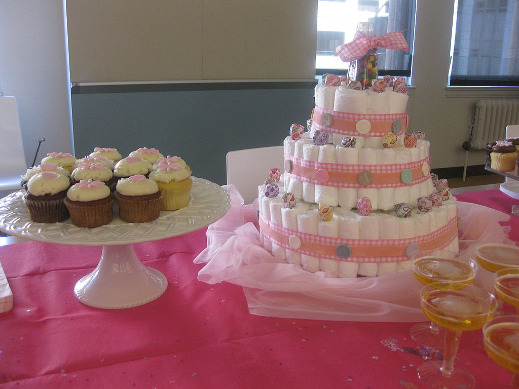 How to Host an Office Baby Shower
