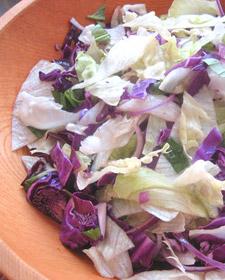 Crunchy Italian Salad