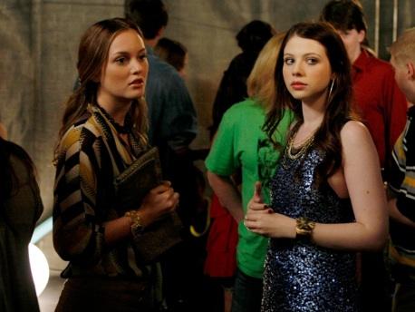 Gossip Girl Season Premiere Watching Party Decoration Ideas