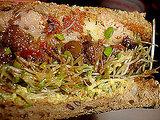 Recipe For Olive and Roasted Ahi Tuna Melt 2009-09-09 10:01:51