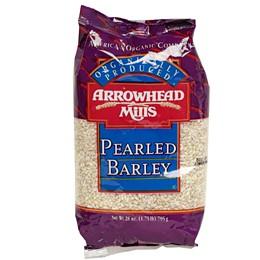 Healthy Barley and Apple Dinner Salad Recipe 2009-09-22 14:23:17