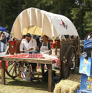 National Food Festivals and Food Events, Sept. 22-29, 2009