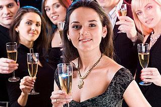 Délicieux Divas: What's Your Party Style?