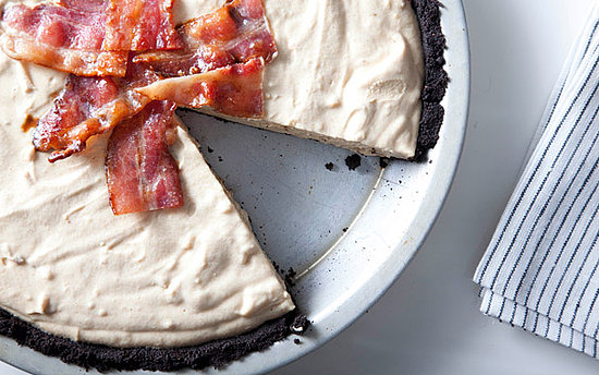 Yummy Links: From Peanut Butter Bacon Pie to Alton Brown