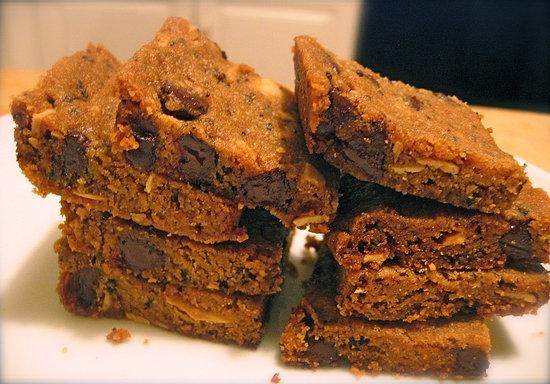 Toffee Crunch Bars