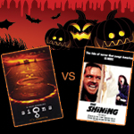 Help BuzzSugar Pick the Scariest Movie and Win!