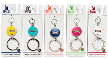 New Product Alert! Mascot Gets Charitably Eco-tastic