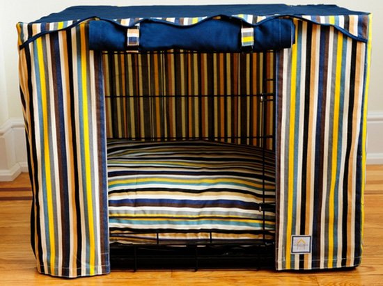 Would You Turn an Ordinary Crate Into a Luxury Cabana?