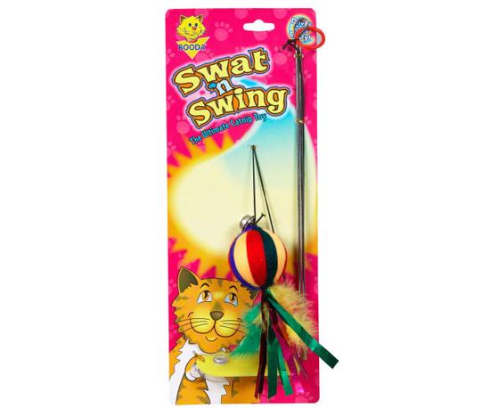 Swat 'n Swing