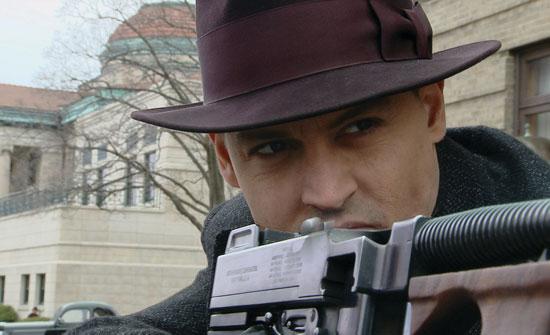Public Enemies: Depp Shines Through a Shower of Bullets