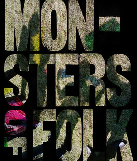 """Free Download of Monsters of Folk Song """"Say Please"""""""