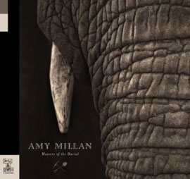 "Listen Up: Amy Millan's ""I Will Follow You Into the Dark"" Cover"