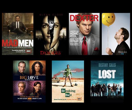 Emmy Breakdown: Drama Series