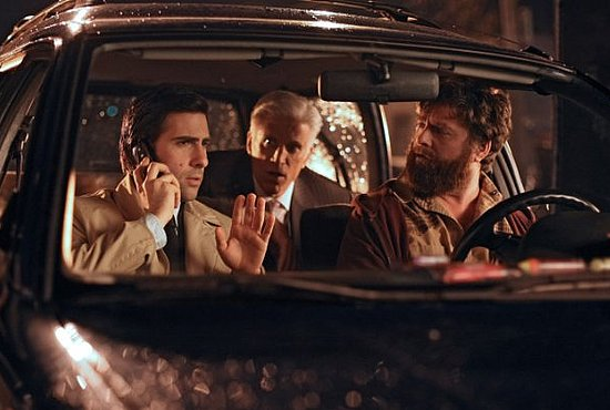 Review of Jason Schwartzman in Bored to Death