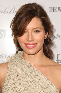 Jessica Biel in Talks to Star in The A-Team