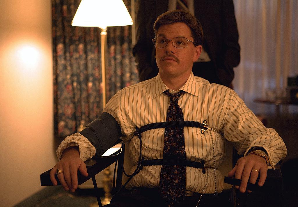 Matt Damon Informant Review Matt Damon Informant Jpg