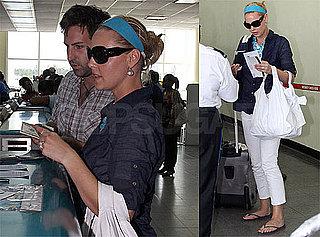Photos of Katherine Heigl and Josh Kelley in Bahamas