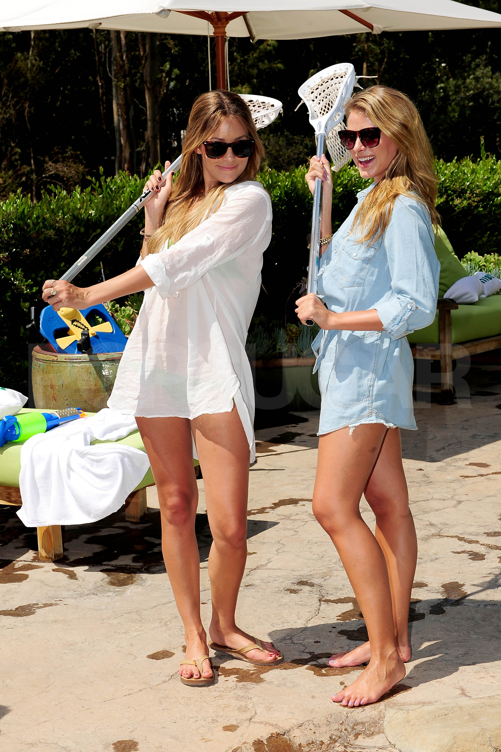lauren conrad and lo bosworth - photo #3