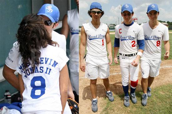 Photos of the Jonas Brothers