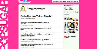 Want News as It Happens? Follow PopSugar on Twitter!