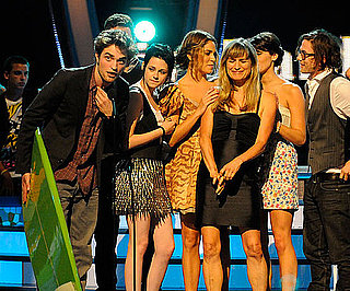Condensed Sugar: Twilight Mania Takes the Teen Choice Awards