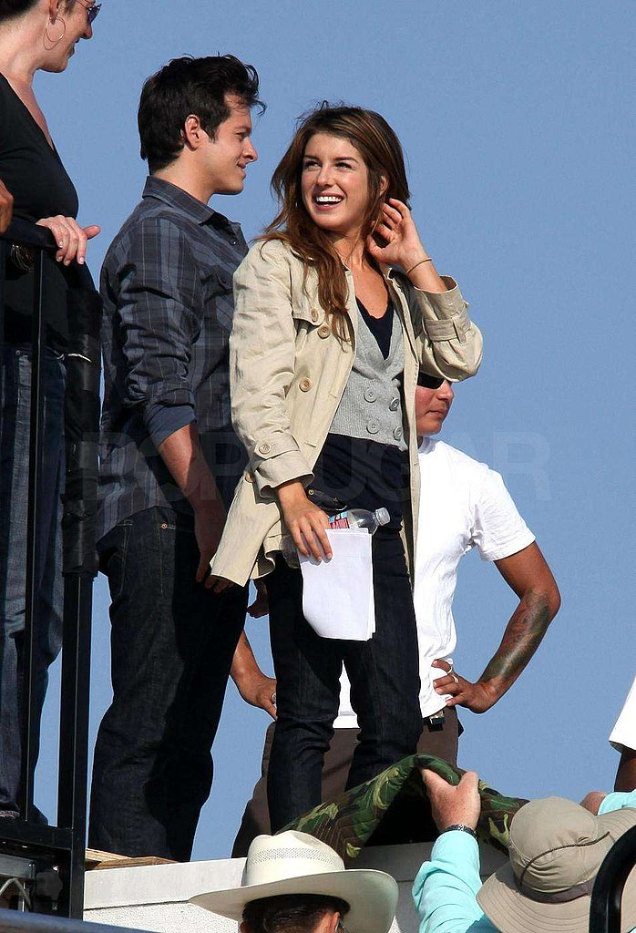 Photos of the Cast of 90210