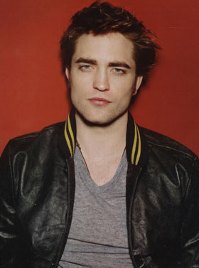 Photos of New Moon's Robert Pattinson in France's Premiere Magazine
