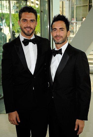 Where Should Marc and Lorenzo Honeymoon?