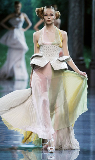 Couture or Ready-to-Wear? Test Your Style Skills!