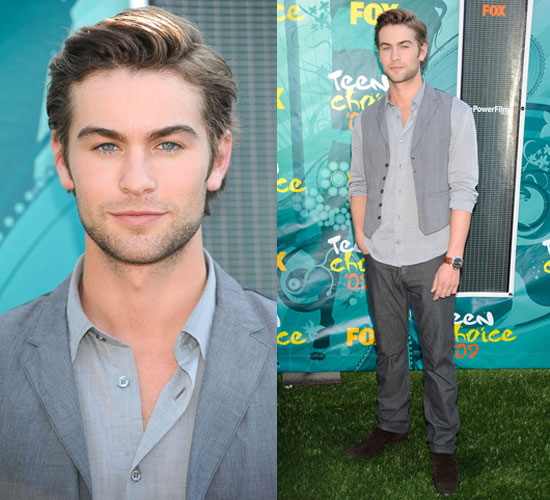 Photo of Chace Crawford at Teen Choice Awards